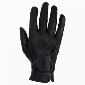 Anky rijhandschoen zwart
