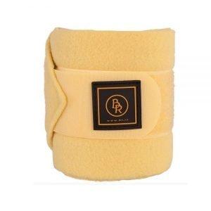 BR fleecebandages geel