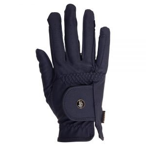 BR handschoen All Weather Pro blauw