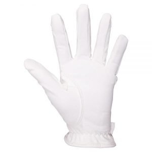 BR handschoen All Weather Pro wit
