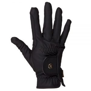 BR handschoen All Weather Pro zwart
