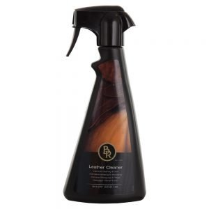 BR leather cleaner 500ml