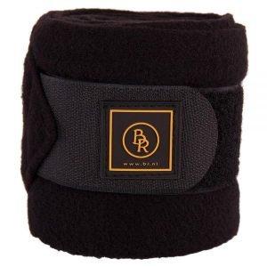 Bandage Fleece 3 mtr zwart