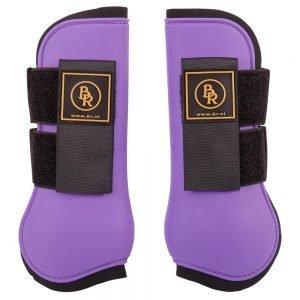 BR peesbeschermer purple