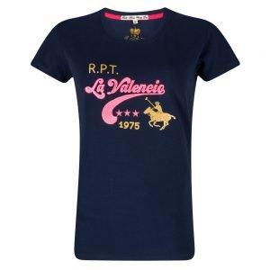 La Valencio t-shirt Jill jr