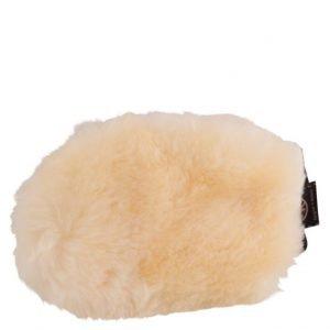 Poetshandschoen schapenvacht