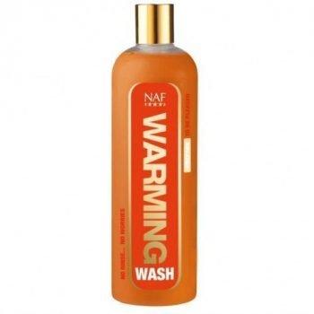 Naf warming wash 500 ml