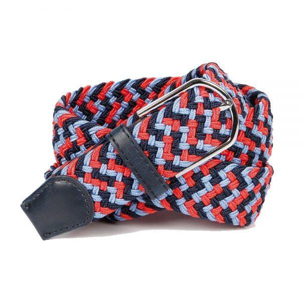 HH elastische riem rood