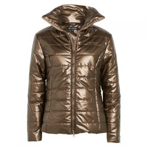 Montar copper jacket