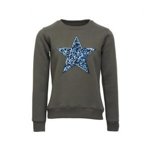 Montar sweater army